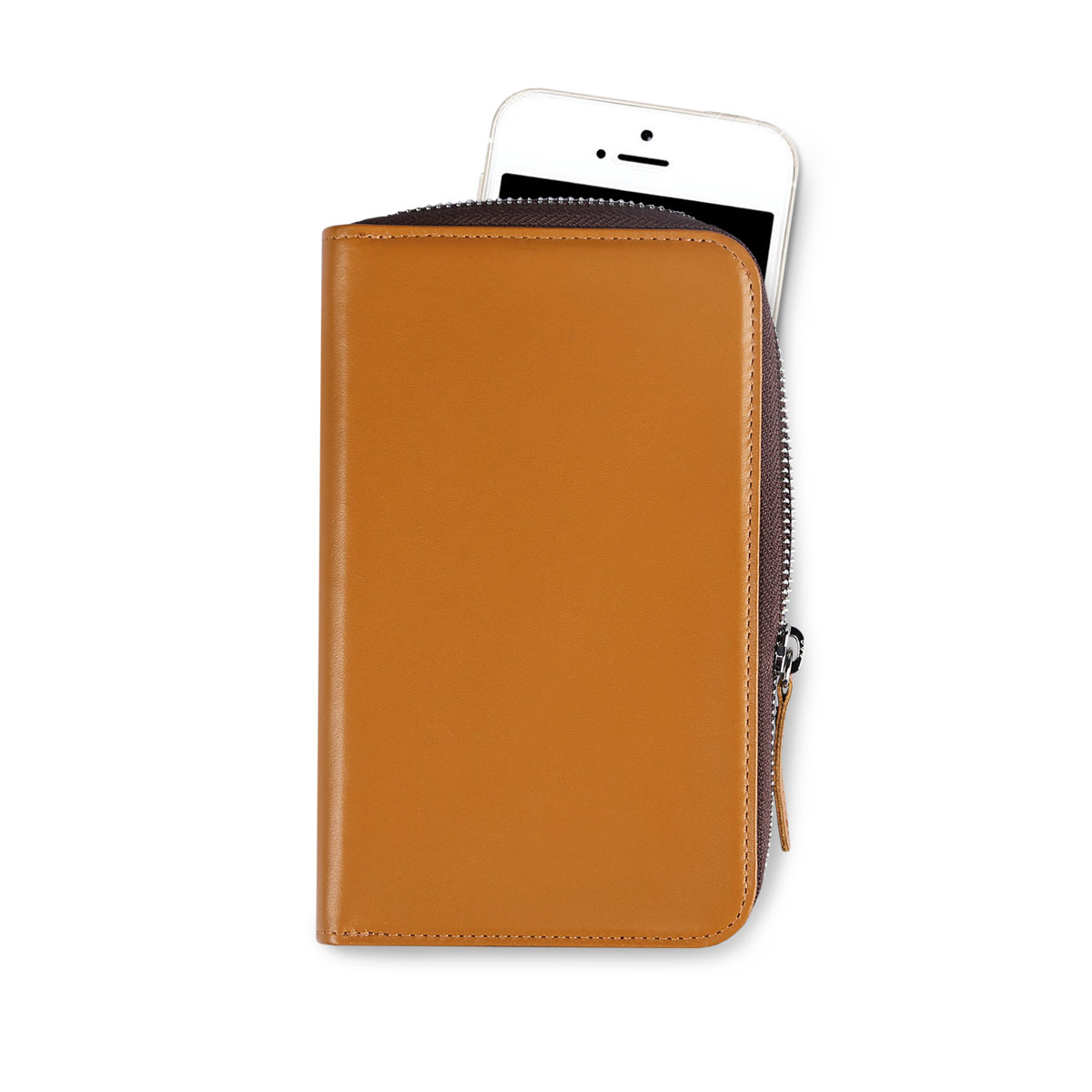 Daily Phone Pocket +_Camel
